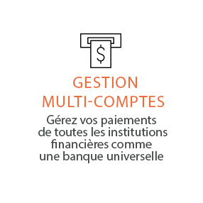 Gestions Multi-Comptes